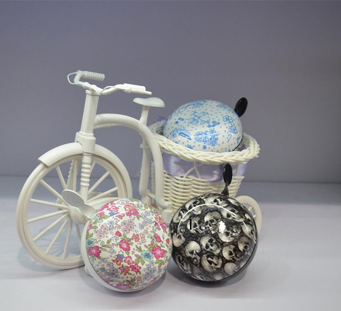 Big Bell for Bicycle Customized Dingdong Bell
