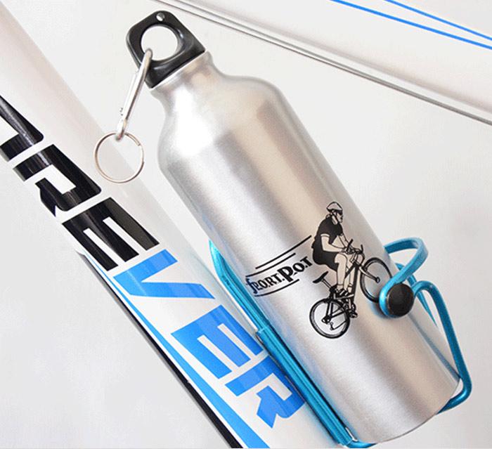 Bicycle Cup Holder Water Bottle Bike Holder