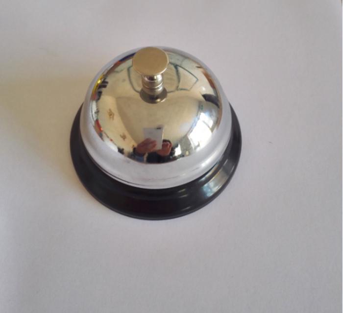 Metal Restaurant Kitchen Service Call Bell