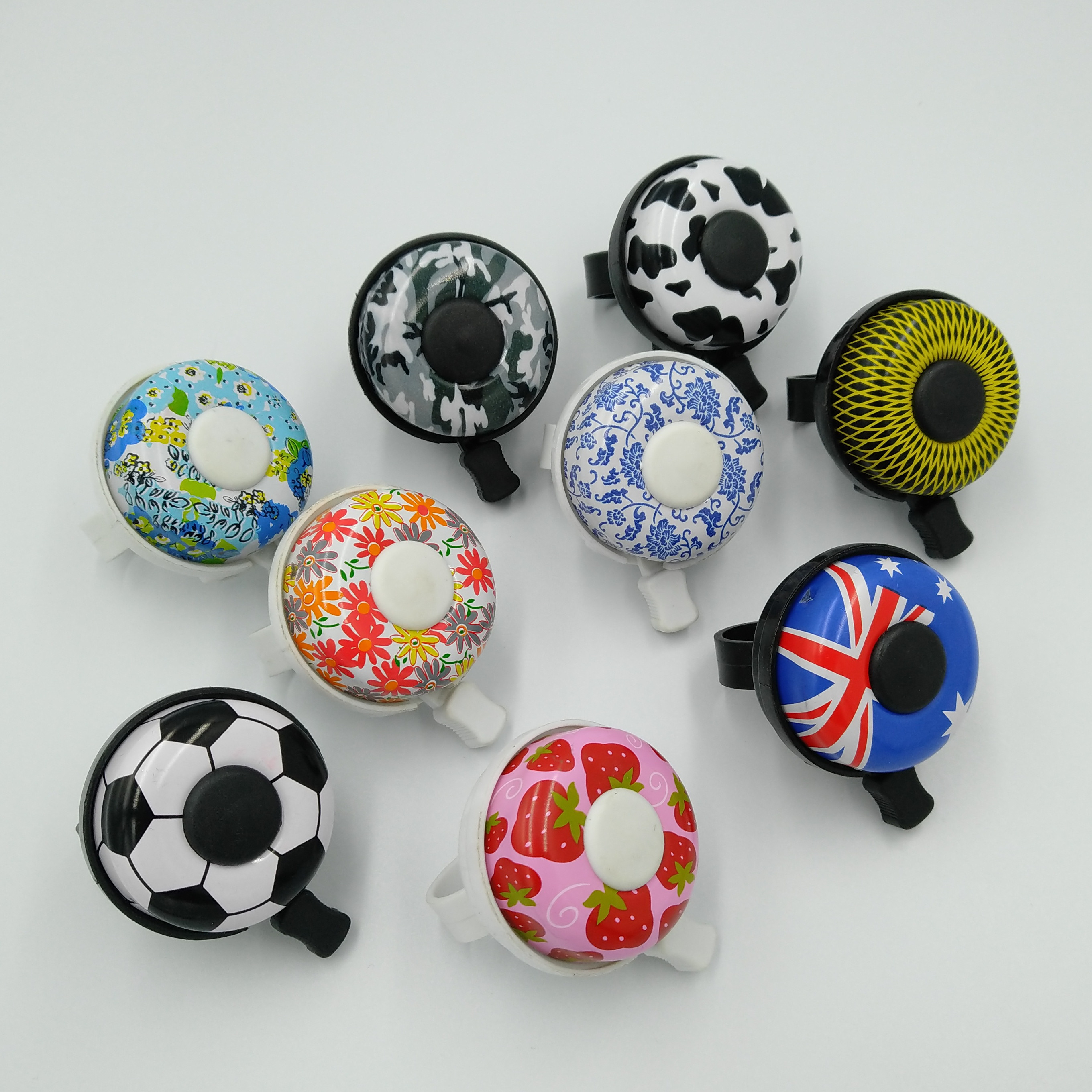 color printing small bell